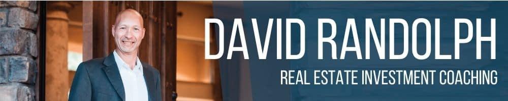 United States Real Estate Investor - Real estate investing media - David Randolph Real Estate Investment Coaching